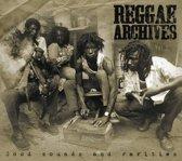 Reggae Archives Vol 2
