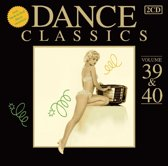 Dance Classics 39 & 40