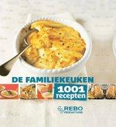 De familiekeuken, 1001 recepten