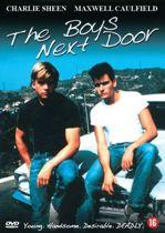 Boys Next Door (dvd)