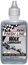 Olie finish wax lubricant flacon 60ml