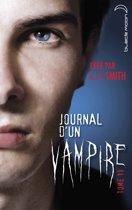Journal d'un vampire 11 - Rédemption