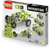 ENGINO INVENTOR Auto's 16 modellen
