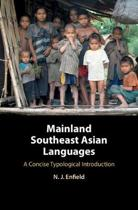 Mainland Southeast Asian Languages