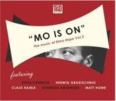 Mo Is on: The Music of Elmo Hope, Vol. 2
