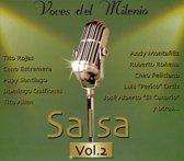 Voces del Milenio: Salsa, Vol. 2