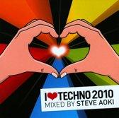 I Love Techno 2010