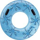Splash & Play Zwemband Blauw - Geschikt voor kinderen en volwassenen