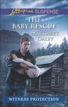 The Baby Rescue (Mills & Boon Love Inspired Suspense) (Witness Protection)