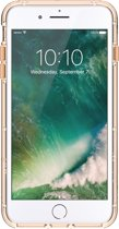 Griffin Survivor Clear iPhone 8+/7+/6/s+ Gld/Wht/Clr
