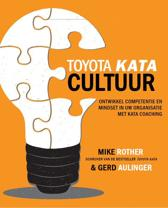 Toyota Kata Cultuur