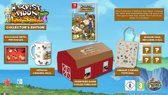 Harvest Moon: Light of Hope (Collector's Edition) Nintendo Switch