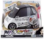 Moxie Girlz Art-Titude auto