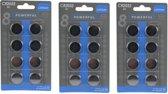 3V CR2032 Powerfull Lithium Batterijen - 24 stuks