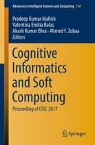 Cognitive Informatics and Soft Computing