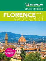 De Groene Reisgids Weekend - Florence/Firenze