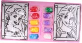 Slammer Magic Beads Disney Princess 17 X 24 Cm