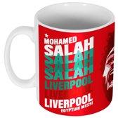 Liverpool Salah Mok