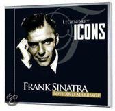 Frank Sinatra - Legendary Icons