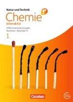 Chemie interaktiv 1. Schülerbuch. Differenzierende Ausgabe Realschule Nordrhein-Westfalen