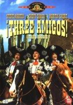 DVD cover van Three Amigos