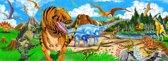 Melissa & Doug - Land of Dinosaurs - Vloerpuzzel