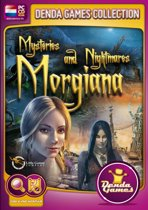 Mysteries and Nightmares, Morgiana - Windows