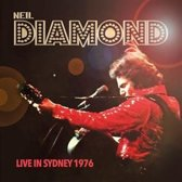 Live In Sydney 1976