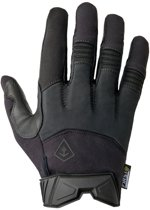 First Tactical Duty Padded Glove black