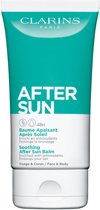 Clarins -  Soothing Face & Body After Sun Balm - 200 ml