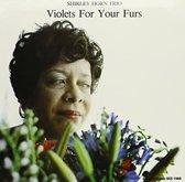 Violets For Your Furs (180 Grams)