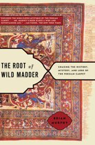 The Root of Wild Madder