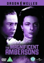 Magnificent Ambersons (import) (dvd)