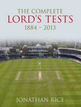 Complete Lord's Tests