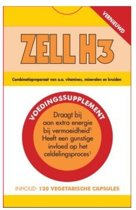 Zell H3 - 120 Dragees - Voedingssupplement
