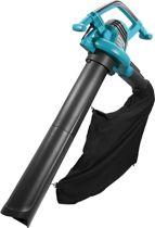GARDENA ErgoJet 3000 Bladblazer - 3000W - Met zuig- en blaasfunctie - Incl. 45 l opvangzak