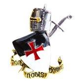 Non Nobis Domine, Talismans of the Knight Templar