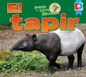 Animales de la Selva Amazonica El Tapir