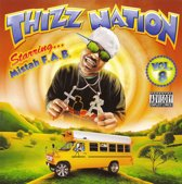 Thizz Nation 8