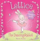 Lettice - The Dancing Rabbit Buggy Book (Lettice)