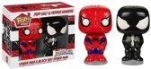 Funko: Pop Homewares: Salt and Pepper Sets - Spider-Man