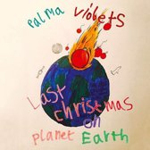 Last Christmas On Planet Earth