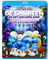 De Smurfen en Het Verloren Dorp (Blu-ray)