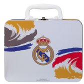 Luncbox - Lunchtrommel Real Madrid