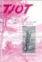 TJOT, NEDERLANDER IN KOREA