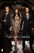 The Vampire Diaries - Middernacht