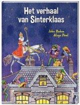 Het verhaal van Sinterklaas