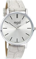 Regal Slimline R16280-18 - Horloge - Grijs