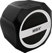 Bigben BT03NBC MBX2 - Bluetooth-speaker - Zwart en Wit