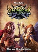 Seventh Hero Boxed Card Game